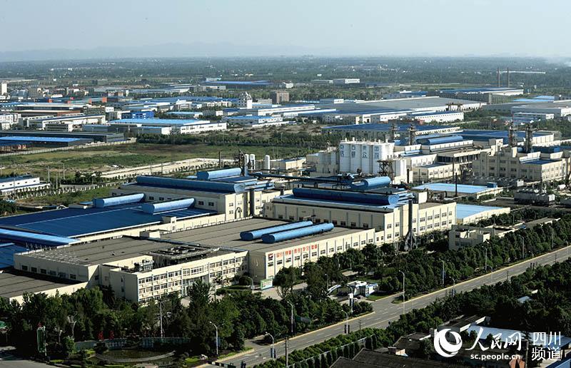 成都·青白江--新型工业领先区【8】