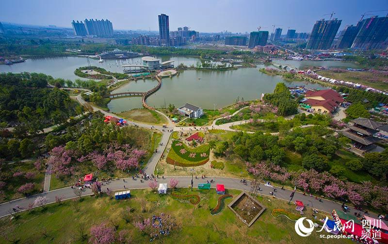 成都·青白江--文化发展特色区【21】