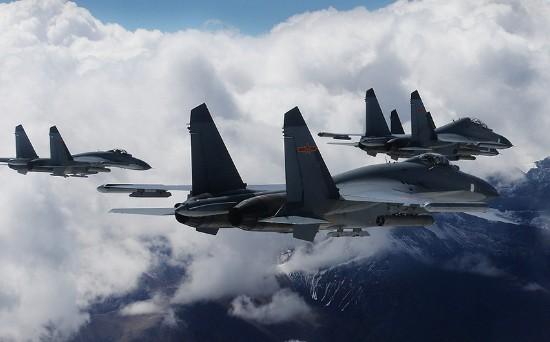 上将强硬表态:不弃武力统一 台湾别自寻死路