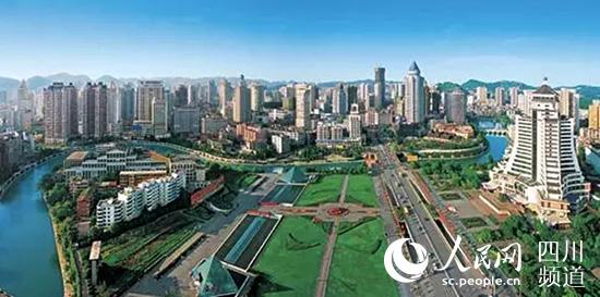 央企gdp_广州首超北京上海 再过2天,16个好消息让你不愿离开广州(3)