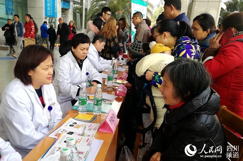 四川省人民医院房颤中心项目启动 利用大数据