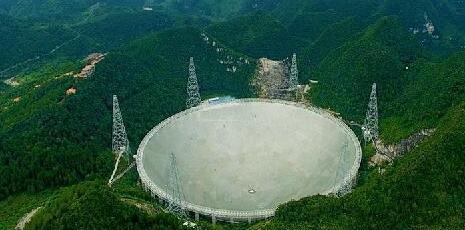 """""""中国天眼""""发现11颗新脉冲星 将建""""天眼阵"""""""