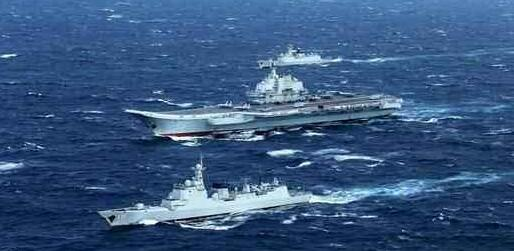 日要增设雷达紧盯中国航母?