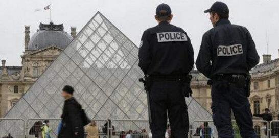 安全感降到最低水平 法国寻求破解治安难题