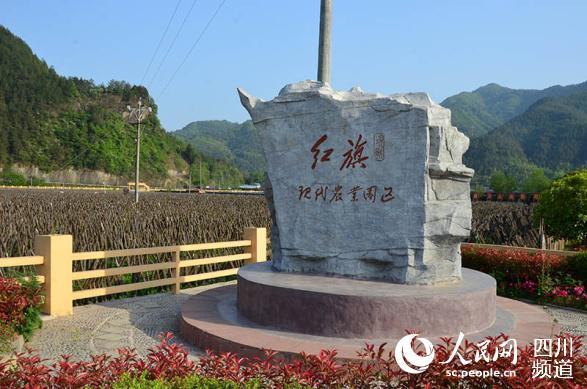 汶川地震十年:村美民富产业旺 乡村振兴谱新篇