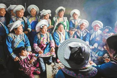 羌文化保护传承开新篇