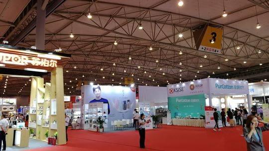 第十届成都礼品家居展在蓉举行