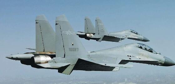 五代机批量服役 改装四代战机还有必要吗?