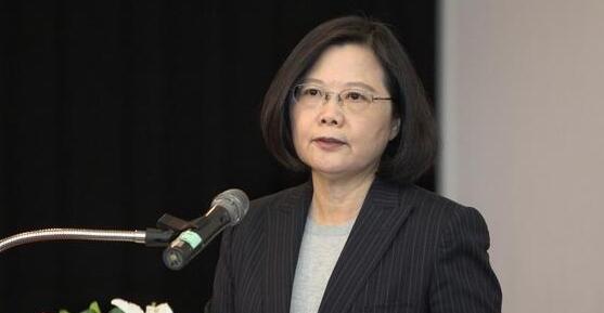 台湾竞争力快速流失 民进党还要任性到几时