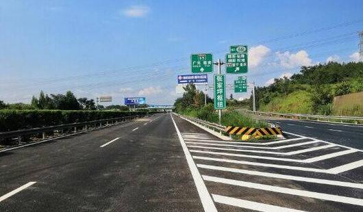 G5京昆高速绵阳南至张家坪段将恢复通行