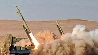 伊朗敏感时期公布升级反舰导弹