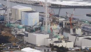 福岛核事故处理再添新问题 放射性物质难除