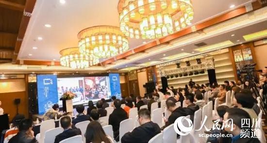 2018(第二届)中国铁建杯马术超级大奖赛暨马上生活节发布会现场。