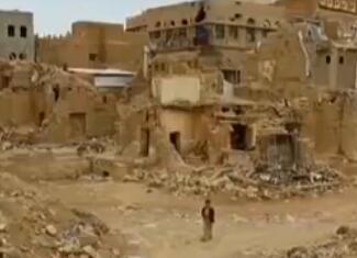 聚焦也门冲突