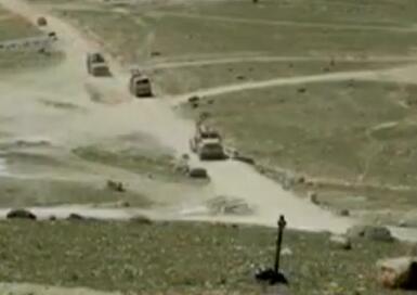 阿富汗谈极端组织