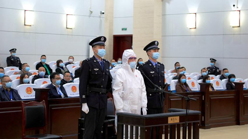 """图片[1]-""""拉姆案""""宣判:被告人唐路犯故意杀人罪被判死刑-31资源网"""