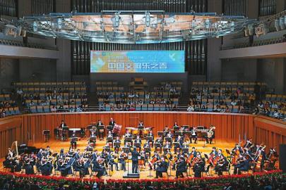 唐青石:在大凉山,我有支交响乐团